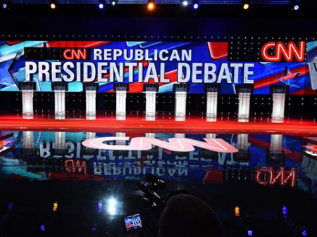 ده دروغ و تحریف نامزدهای جمهوریخواه انتخابات ریاست جمهوری امریکا