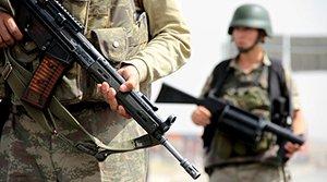 حمله داعش به پایگاه ترکیه در شمال عراق