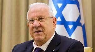 سفر رئیس جمهور اسرائیل به آمریکا
