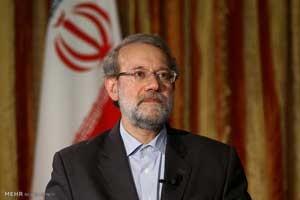 لاریجانی: کشور ما هزینه سنگین اعتقاد به اقتصاد نفتی را پرداخت می کند