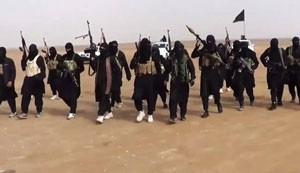 حضور داعش در بیش از 30 کشور جهان