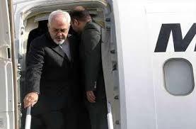 ظریف امروز به اسلامآباد میرود