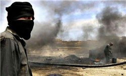 داعش ۵۰۰ میلیون دلار نفت در بازارهای سیاه فروخته است