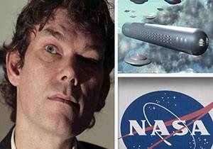 آیا ناسا مدارکی که وجود موجودات فرازمینی را ثابت میکند، از بین می برد؟