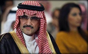 شاهزاده سعودی دونالد ترامپ را مایه ننگ آمریکا خواند
