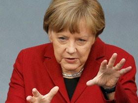 نظرسنجی در آلمان؛ مرکل، اوباما و اردوغان