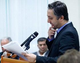 دلیل برگزاری غیرعلنی دادگاه متهمان نفتی