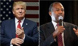 اخبار,اخبار بین الملل ,نتخابات ریاست جمهوری در آمریکا