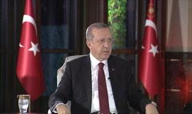 اردوغان: نباید روابط آنکارا-مسکو مخدوش شود/ ترامپ سیاستمدار نیست
