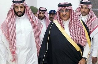 عربستان، ائتلاف نظامی با حضور 34 کشور تشکیل داد / جانشین ولیعهد سعودی: ائتلاف ما محصور به مبارزه با د�