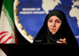 اولین سفیر زن جمهوری اسلامی به مالزی رفت