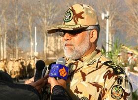 امیر پوردستان: پیشنهاد خرید تانک تی90 را به ستاد کل نیروهای مسلح دادهایم