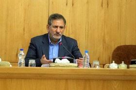 معاون اول رئیسجمهور: توانمندی شرکتهای ایرانی برای کشور افتخار است