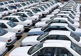 خودرو گران شد/افزایش قیمت 206 و دنا