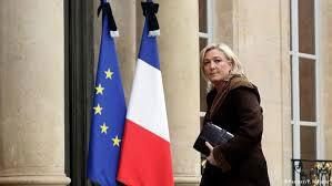 فرانسه فاشیستی نمی شود