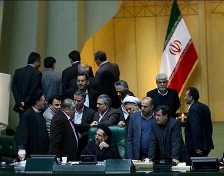 اخبار,اخبارسیاسی ,نمایندگان مجلس شورای اسلامی