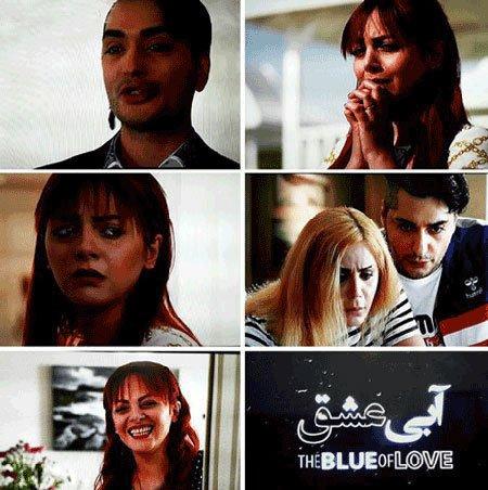 اخبار,اخبار فرهنگی,واکنش چکامه چمن ماه به حضور بی حجابش در سریال ترکیه ای