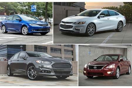 اخبار,اخبار فرهنگی,پرفروشترین خودروهای سال 2015