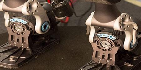روبات خنثیکننده بمب جایگزین انسانها میشود + تصاویر