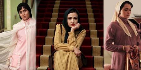 عذرخواهی روزنامه ایران از زنان سریال شهرزاد