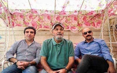 نگارش مجموعه رمضانی کارگردان «پایتخت» آغاز شد  نگارش مجموعه رمضانی کارگردان «پایتخت» آغاز شد