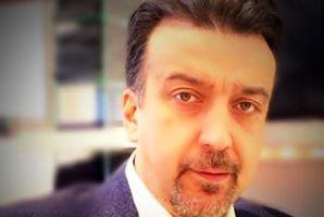 واکنش علیرضا امیرقاسمی مجری طپش به دیسکو رفتن با الهام چرخنده و همسرش