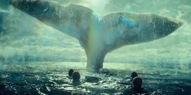 «عطش مبارزه» جنیفر لارنس همچنان بیرقیب است +جدول فروش سینمای جهان