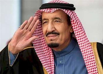 شاه عربستان به بیماری زوال عقل مبتلاست