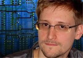 ادوارد اسنودن « کارمند سابق سیا» مدعی شد « اسامه بن لادن» زنده است
