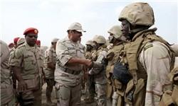 عربستان: برای حمله زمینی به سوریه آمادهایم