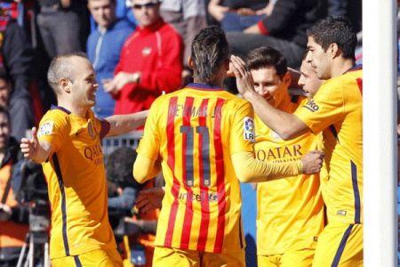 اخبار ورزشی,خبر های ورزشی,بارسلونا