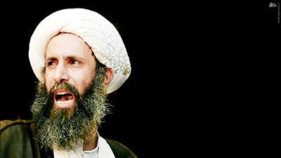 اخبار,اخبار بین الملل,شیخ نمر