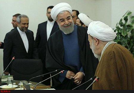 اخبار,اخبار خبرگان,حسن روحانی