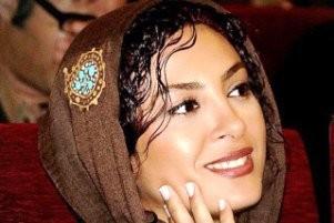 خانم بازیگر ایرانی در روز عشق از همسرش رونمایی کرد! (عکس)