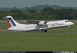 تاریخ تحویل اولین هواپیمای ATR مشخص شد