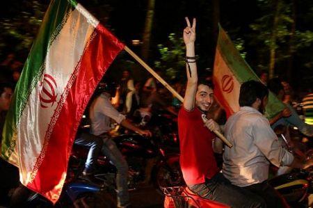 ایرانیها به آینده امیدوارند