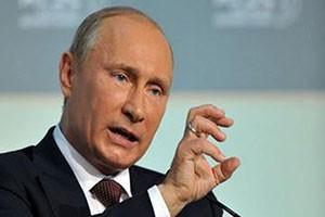 با دستور پوتین؛ توافق تجارت آزاد میان روسیه و اوکراین به حالت تعلیق درآمد