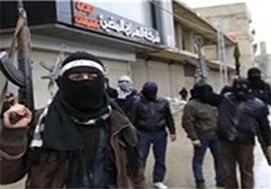 داعش 200 خانواده را در الحصیبه الرمادی به گروگان گرفته است