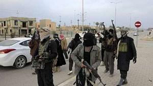 داعش به پاکستان رسید