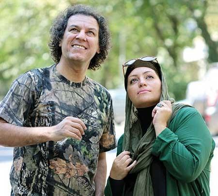 آرش میراحمدی و مرجان صفابخش: ما در بچگی ازدواج کردیم!
