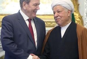 اخبار,اخبار سیاست خارجی,هاشمی رفسنجانی