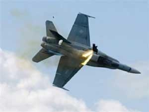 اخبار,اخبار سیاسی,سقوط جنگنده f4 در سیستان و بلوچستان