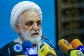 موضع محسنیاژهای درباره تعرض به سفارتعربستان/وضعیت پروندههای بقایی و فاضل لاریجانی
