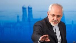 اخبار,اخبارسیاست  خارجی,محمد  جواد  ظریف