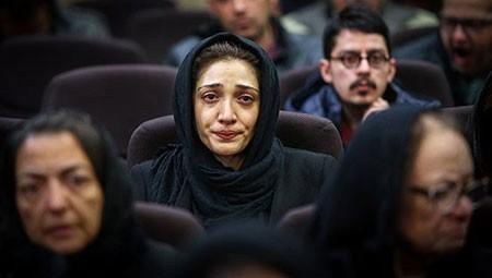 اخبار,اخبار فرهنگی,بازیگران ایرانی