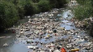 فاضلاب جنوب تهران آلودهترین آب دنیاست