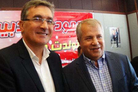 اخبار ورزشی ,خبرهای ورزشی, علی  پروین