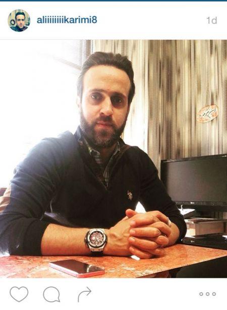 اخبارورزشی,خبرهای  ورزشی,علی  کریمی