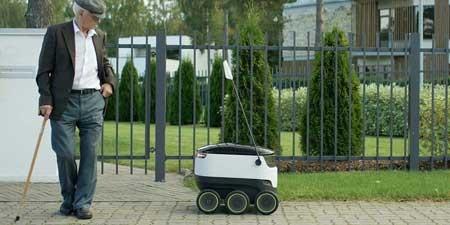 اخبار,اخبار علمی,زنبیل روباتیک