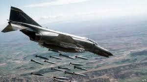 حمله هوایی آمریکا به داعش لیبی / 40 نفر کشته شدند